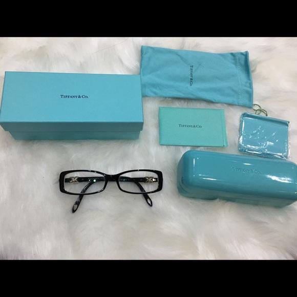 Tiffany Co Accessories Tiffany Co Prescription Glasses Gently Used Poshmark